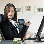 Сотрудник опыт секретаря-референта