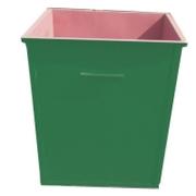 Мусорные контейнеры пластиковые и металлические