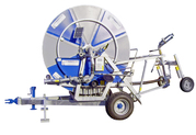 Дождевальные машины для полива с/х культур NETTUNO (Италия)
