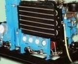 Марка компрессора ЗАФ49К52Ш