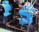 Описание компрессора КР-2
