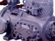 Воздуходувка промышленный компрессор vf32