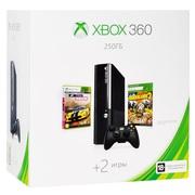 Приставка Xbox 360 E (250 ГБ)