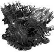Характеристика компрессор vf23