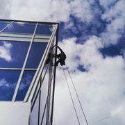 Промальп - промышленный альпинизм и высотные работы