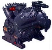 Марка компрессора 4ПБ36