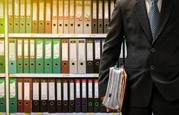 Бухгалтерские услуги (помощь в оформлении документов)
