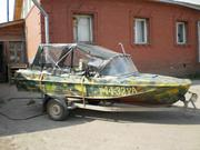 Продам лодку Сергей Владимирович