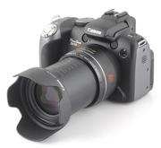 Продам Canon SX10 IS в хорошем состоянии